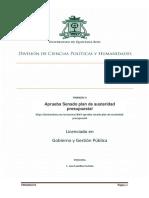 La Crisis Financiera de 1994 de México II