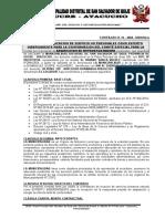 Contrato n 54 Ingeniero Mecanico