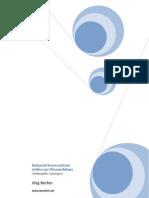 Strategieperspektiven Balanced Scorecard Und Wissensbilanz