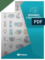 Bombas y Plomeria 1