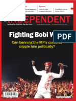 THE INDEPENDENT Issue 553