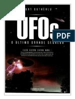 UFOs - o último grande segredo