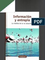 31_Información y Entropía