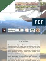 RECOPILACION DE CONOCIMIENTO LOCAL INDIGENA COMO HERRAMIENTA PARA EL MANEJO DEL RECURSO PESQUERO-2017.ppt