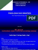 Fisiologia Das Sinapses