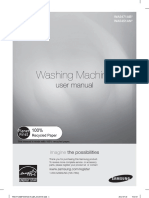 WA5471ABP User Manual