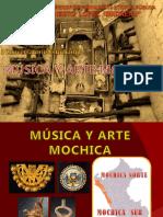 Musica Mochica