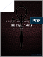 TFN Game Manual