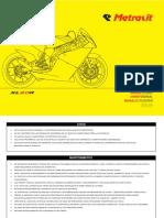 Manual XL80R 20