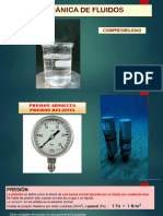 3.- Mecánica de Fluidos Compresibilidad