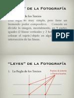 Leyes de Fotografia