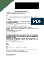 Traduccin y Poesa Moderna Un Texto de Yves Bonnefoy 0