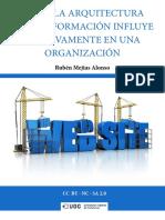 [ UOC / ARQUITECTURA DE LA INFORMACIÓN ] - PAC 1 - Rubén Mejias Alonso