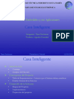 Presentation Casa Inteligente