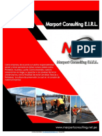 Brochure Marport Actualizado 2017
