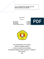 MBG Penanggulangan Bencana Jepara