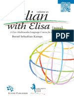 Italian With Elisa 2015