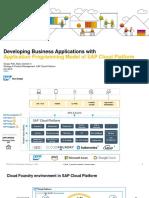 Web IDE Fullstack Presentation