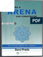 358001093 Usando o Arena Em Simulacao 4º Edicao Darci Prado