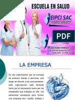 DESARROLLO EMPRESARIAL - HNG2