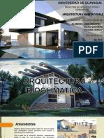 habitacional arquitectura