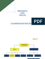 04_Classificação Dos Solos