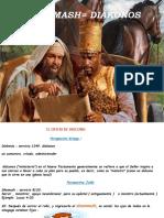 Ministerio Del Diaconado