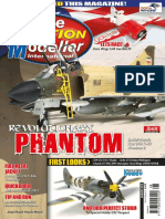 Scale Aviation Modeller International – August 2018