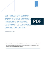 Las Fuerzas Del Cambio_Fullan (2003)