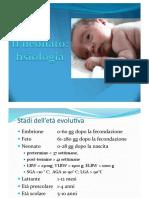 B. Neonato Fisiologico