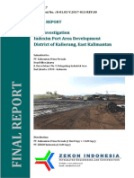 Final Report - Soil Investigation KPP (Rev.00)