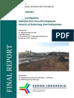 Final Report - Soil Investigation KPP (Rev.00)
