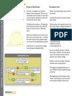 OSHA 10 Fact Sheet - Excavations