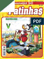 Almanaque Do Tio Patinhas 11 2.o Serie