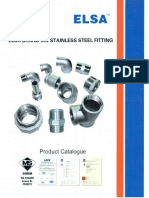 Elsa-ssteel Fitting Catalog