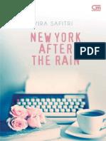 -ZEB- New York After the Rain - Vira Safitri