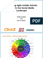 Remaining Agile Amidst Seismic Shifts in the Social Media LandscapeKelly