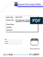 QAF 750 - Post-Test Template Rev. 06 01-06-16.doc