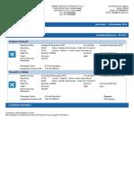 QAF 750 - Post-Test Template Rev. 06 01-06-16