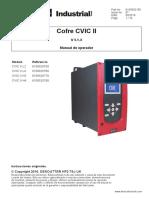 CVIC II_user manual_Spanish
