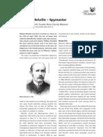Melville Spymaster