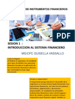 Tema 1 Intro Al Sistema Financiero