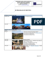 Program Romania