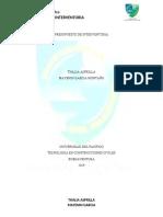 Informe de Interventoria - Final