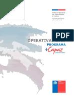 Guia Operativa - Apoyo Socio Laboral