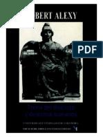 7_ Alexy Interpretación jurídica y discurso racional Teoría del Discurso y Derechos Humanos.pdf
