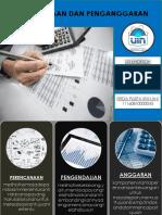 Akuntansi Manajemen perencanaan Dan Pengendalian