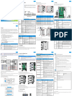 MCTC-ARD-C Series Elevator Auto Rescue Device User Manual