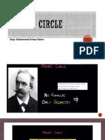 Mohar Circle