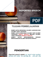6. Reported Speech